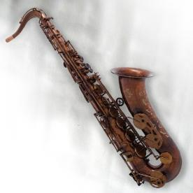 Keilwerth MKX Tenor Antique Brass
