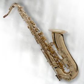 Keilwerth MKX Tenor Goldlack