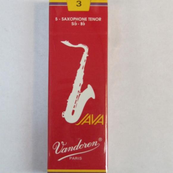Vandoren Java red St. 2,5 Tenor